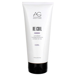 AG Hair Cosmetics Re:coil - Curl Activator