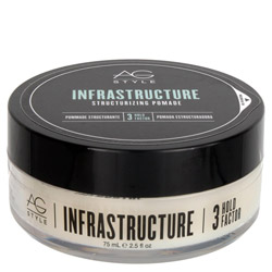 AG Hair Cosmetics Infrastructure - Structurizing Pomade