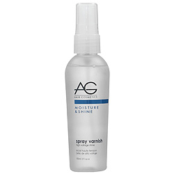 AG Hair Cosmetics Spray Varnish - High Voltage Shine