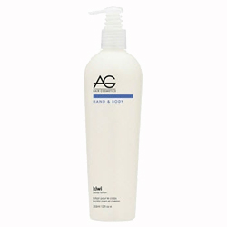 AG Hair Cosmetics Kiwi - Body Lotion