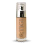 TIGI Cosmetics Satin Liquid Foundation