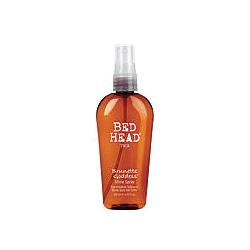 TIGI Bed Head Brunette Goddess Shine Spray