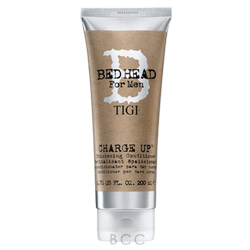 TIGI B For Men Charge Up Thickening Conditioner