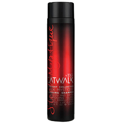 TIGI Catwalk Sleek Mystique Glossing Shampoo