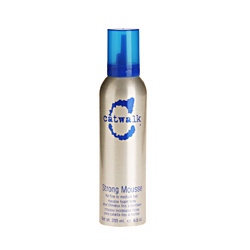 TIGI Catwalk Strong Mousse