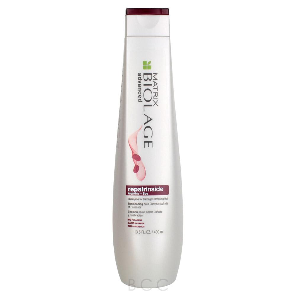 Matrix Biolage Advanced Repairinside Shampoo Beauty Care Choices