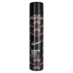 Matrix Vavoom Freezing Spray Finishing Spray