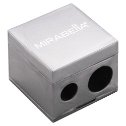 Mirabella Dual Pencil Sharpener