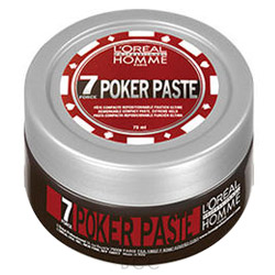 Loreal Professionnel Homme Poker Paste