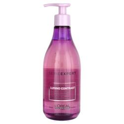 Loreal Professionnel Serie Expert Lumino Contrast Shampoo 16.9 oz