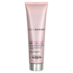 Loreal Professionnel Serie Expert Vitamino Color A-OX Soft Cleanser 16.9 oz