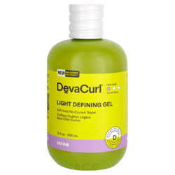 DevaCurl Light Defining Gel (AnGel) 12 oz