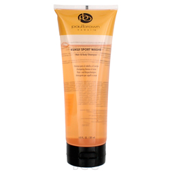 Paul Brown Hawaii Kukui Sport Washe - Hair & Body Shampoo