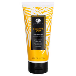 Paul Brown Hawaii Gelatine Goo - Firm, Hold Gel