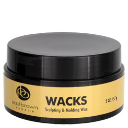 Paul Brown Hawaii Wacks - Sculpting & Molding Wax