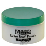 Zerran Radiant Finish Pomade