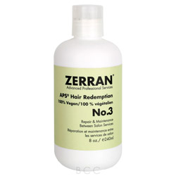 Zerran APS Hair Redemption No.3