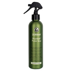Zerran Nourishield Protein Spray