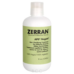 Zerran Negate Clarifying Treatment